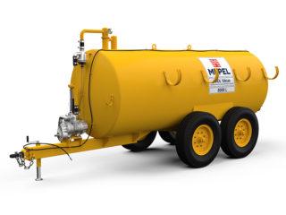 DAOL Vácuo Compressor 8000 L