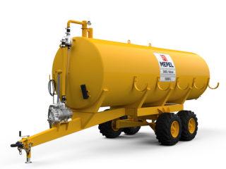 DAOL Vácuo Compressor 10000 L