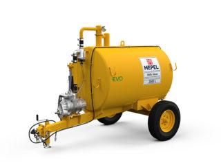 DAOL Vácuo Compressor 2000 L EVO