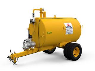 DAOL Vácuo Compressor 3000 L EVO