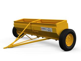 DC 1500 kg  manual