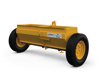 DC 700 kg
